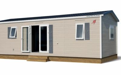 Rapidhome Elite 902 – Neuf – Résidentiel – 2 Chambres – Collection 2022