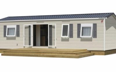 Rapidhome Elite 1040 – 1040D – Neuf – Résidentiel – 3 Chambres – Collection 2022