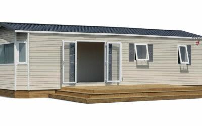 Rapidhome Elite 1049 – Neuf – Résidentiel – 3 Chambres – Collection 2022