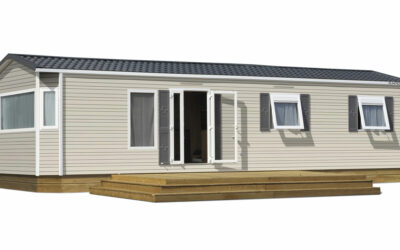 Rapidhome Elite 1153 – Neuf – Résidentiel – 3 Chambres – Collection 2022