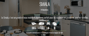Irm Smala - Mobil home neuf - 2018 - Zen Mobil homes