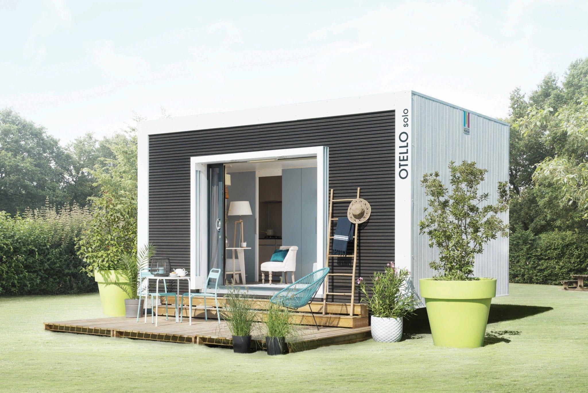 ridorev otello solo mobil home neuf 30 250 zen. Black Bedroom Furniture Sets. Home Design Ideas