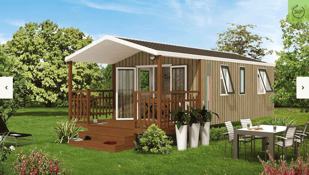 ridorev panama duo mobil home neuf 2018 zen mobil homes. Black Bedroom Furniture Sets. Home Design Ideas