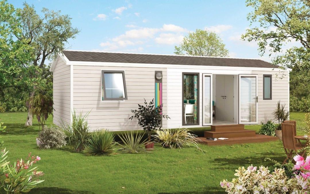 RIDOREV SANTAFÉ TRIO – Mobil home neuf – Gamme Essentiels