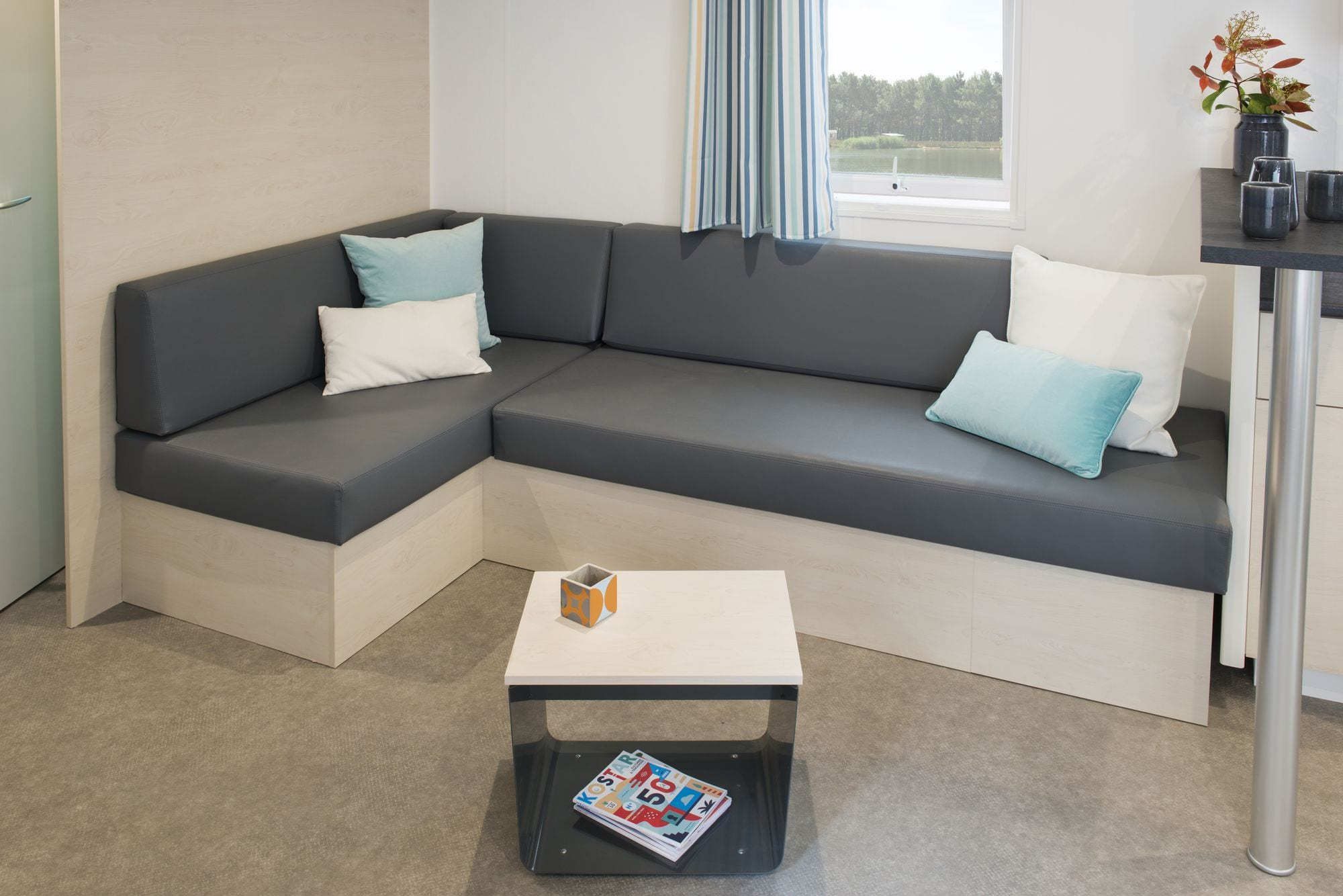 irm smala mobil home neuf 2018 zen mobil homes. Black Bedroom Furniture Sets. Home Design Ideas