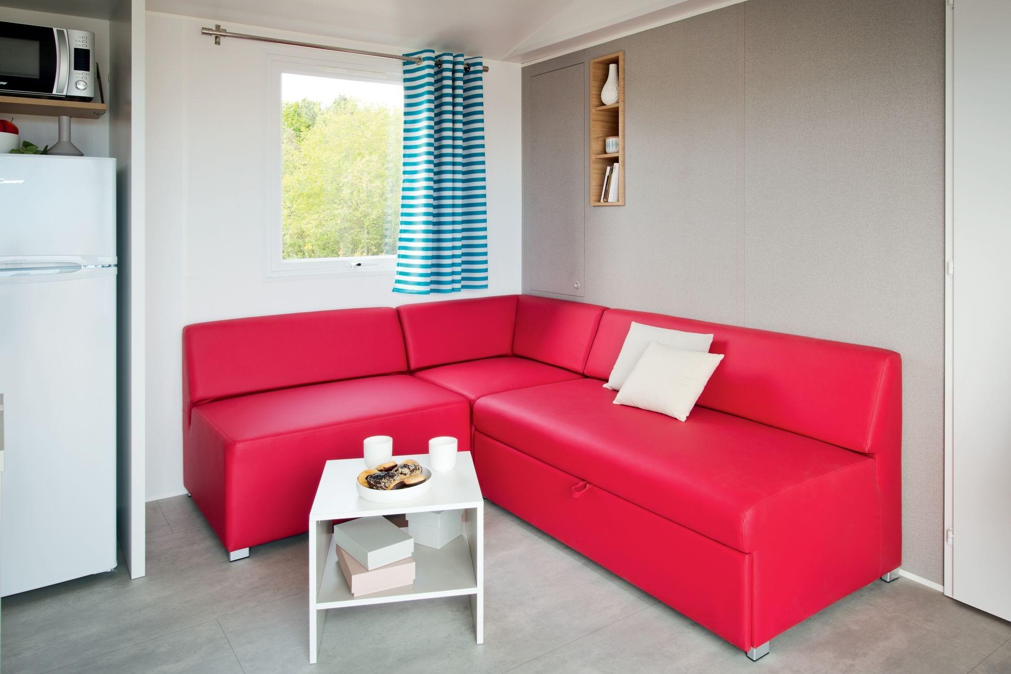 O 39 hara 914 2ch mobil home neuf 2018 zen mobil homes for Salon du mobil home