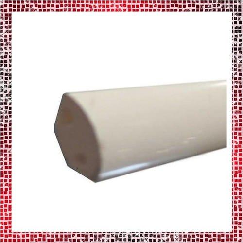 Profil de finition 13mm d602 13 pi ce d tach e for Piece detachee pour porte fenetre pvc