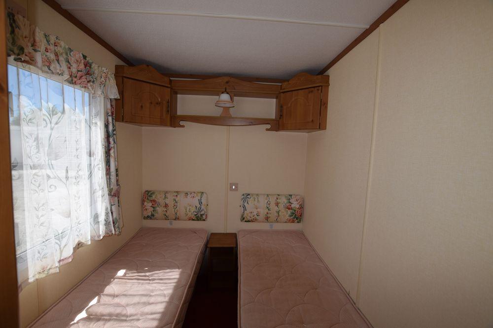 Cosalt Rimini - 2001 - Mobil home d'occasion - 8 800€ - Zen Mobil homes