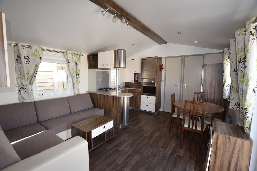 Irm Rubis - 2010 - Mobil home d'occasion - 14 000€ - Zen Mobil homes