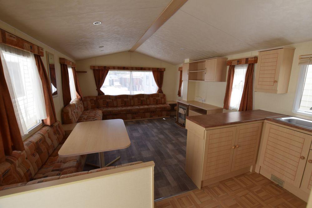 Atlas Mirage - 2008 - Mobil home d'occasion - 7 000€ - Zen Mobil homes