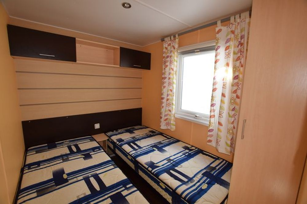 Irm Apollon - 2007 - Mobil home d'occasion - 15 000€ - Zen Mobil homes