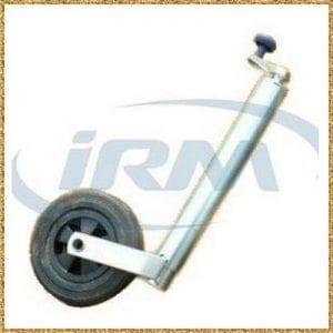 Roue Jockey - traction mobil home - pièce détachée - Zen Mobil homes