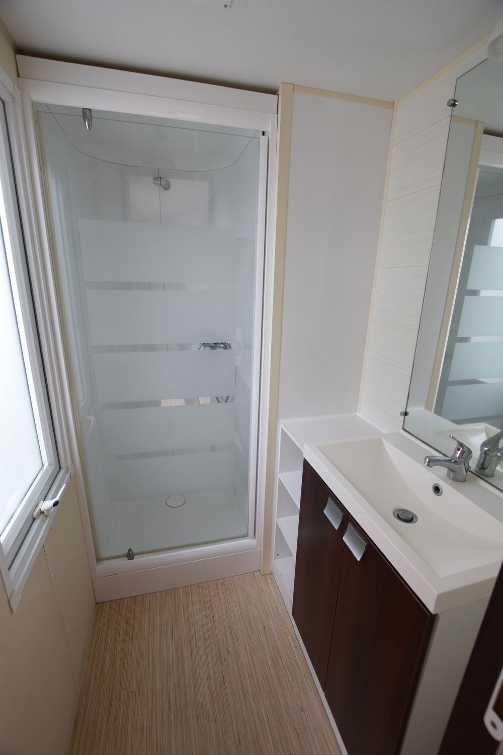 Ohara 8.34 - 2008 - Mobil home d'occasion - 8 500€ - Zen Mobil homes