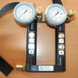 Controleur - calage de mobil home - 426€ - Zen Mobil home - Pronal