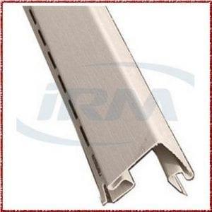 Profilé angle 90° - pièce détachée - bardage - Zen Mobil homes