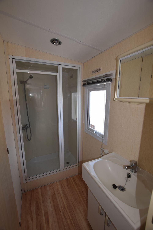 Delta Mia Casa - 2009 - Mobil home d'occasion - 9 900€ - Zen Mobil home