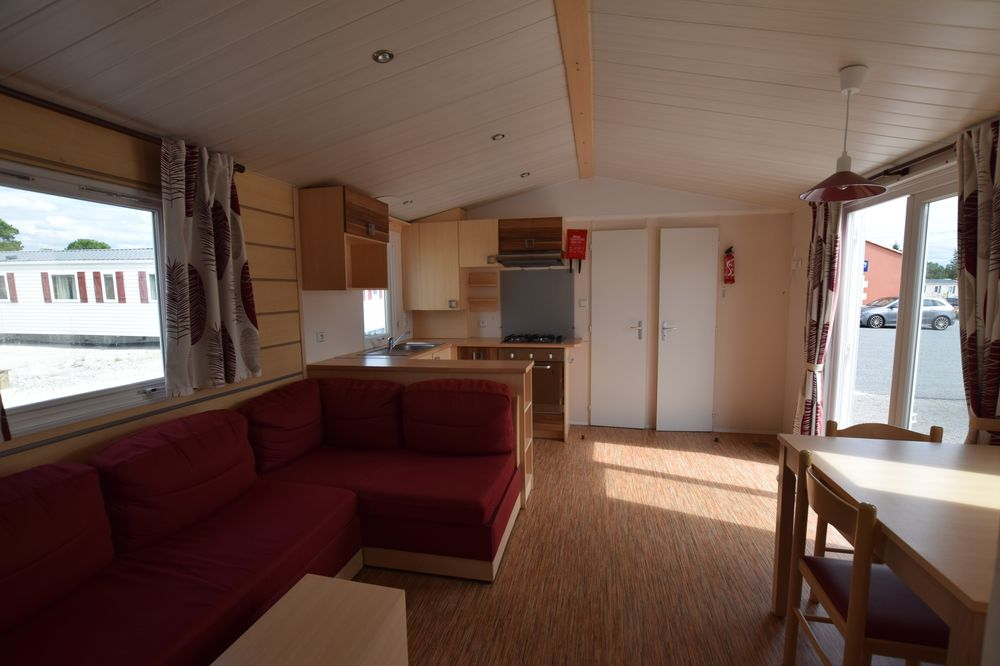 Irm Casita - 2010 - Mobil home d'occasion - 11 500€ - Zen Mobil homes