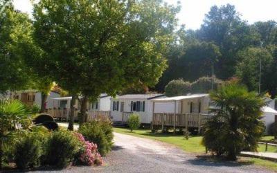 Irm Rubis 3 – 13 000€ – Camping Royan