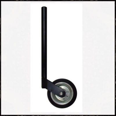 Roue jockey de Mobil home - A10 – pièce détachée anglaise – Zen Mobil homes