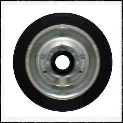Roulette pour roue jockey - A11 – pièce détachée anglaise – Zen Mobil homes
