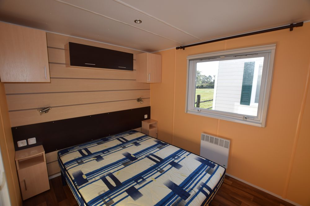 Irm Omega - 2007 - Mobil home d'occasion - 13 500€ - Zen Mobil homes