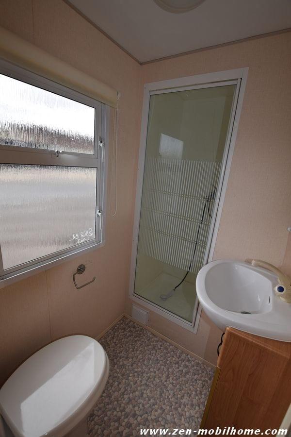 cosalt torbay mobil home d 39 occasion 4500 zen mobil homes. Black Bedroom Furniture Sets. Home Design Ideas