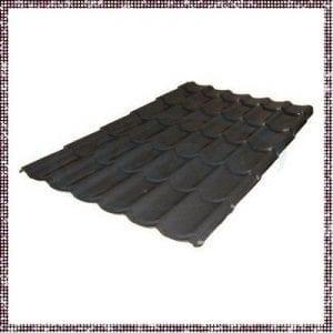 Tôle de toit - 102817 – pièce détachée - toiture – Zen Mobil homes