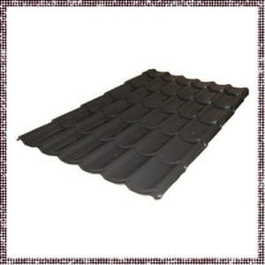 Bricotuile - 103032 – pièce détachée - toiture – Zen Mobil homes