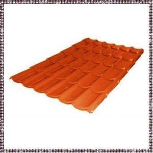 Bricotuile - 180225-3010 – pièce détachée - toiture – Zen Mobil homes