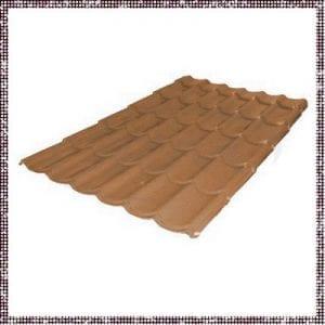 Bricotuile - 180225-5301 – pièce détachée - toiture – Zen Mobil homes