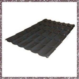 Bricotuile - 180225-5910 – pièce détachée - toiture – Zen Mobil homes