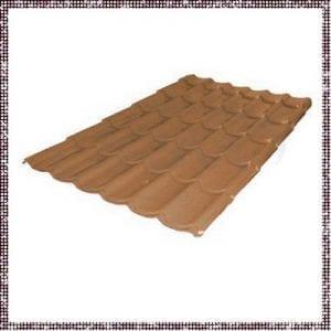 Bricotuile - 180226-5301 – pièce détachée - toiture – Zen Mobil homes