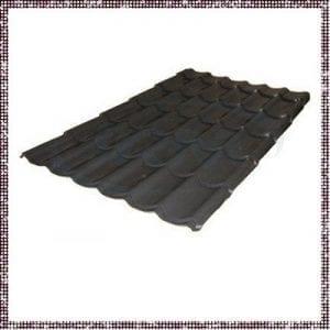 Bricotuile - 180226-5910 – pièce détachée - toiture – Zen Mobil homes
