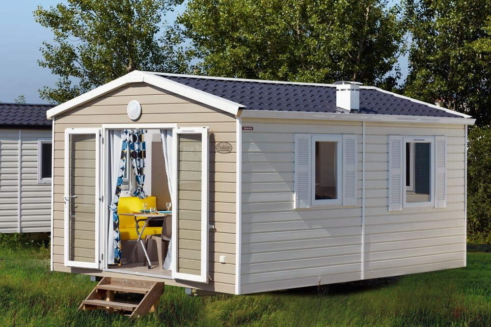 TRIGANO EVO 20 – Mobil home neuf – Gamme Evolution