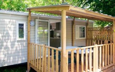 TRIGANO SENCILO 25 – Mobil home neuf – Gamme Sencilo