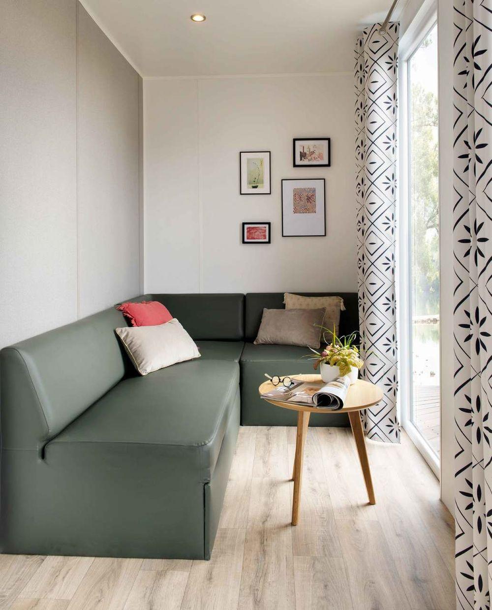 OHARA 845 3CH - 2021 - Mobil home Neuf - Zen Mobil homes