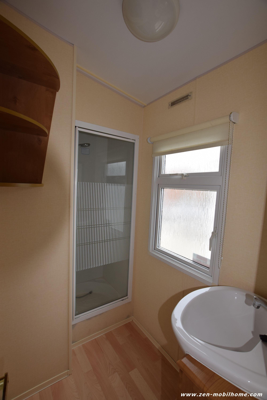 cosalt cascade mobil home d 39 occasion 7 900 zen mobil homes. Black Bedroom Furniture Sets. Home Design Ideas