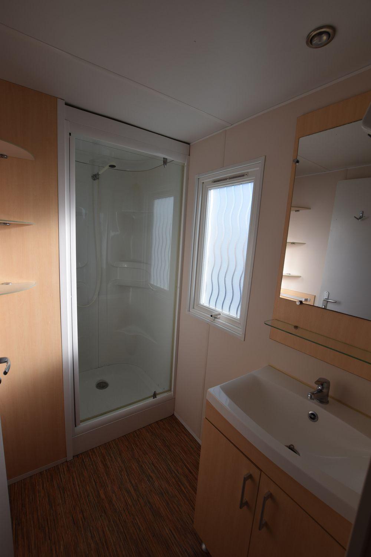 Irm Sibella - 2009 - Mobil home d'occasion - 10 500€ - Zen Mobil homes