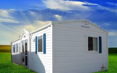 Irm Constellation – Mobil home d'occasion – 16 000€