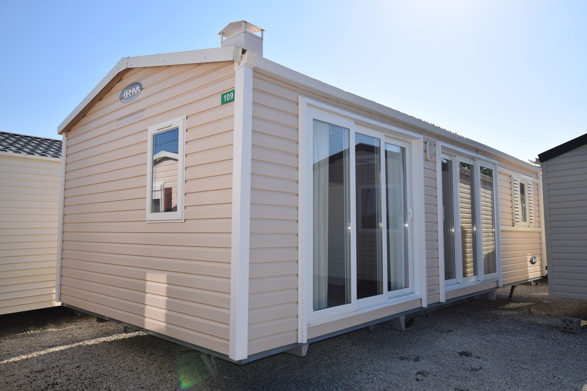 irm riviera mobil home d 39 occasion 16 000 zen mobil