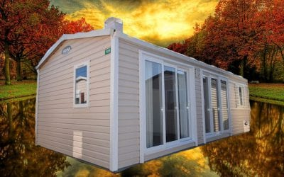 Irm Riviera – Mobil home d'occasion – 16 000€