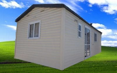 Sun Roller Evasion – Mobil home d'occasion – 4 200€