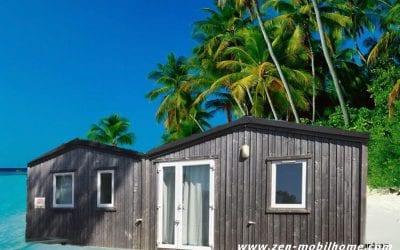 IRM Cabane du Pêcheur – Mobil home d'occasion – 9 500€ – DISPO en OCTOBRE