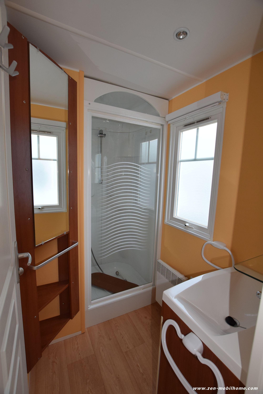 irm topaze 2006 mobil home d 39 occasion 17 000 zen mobil homes. Black Bedroom Furniture Sets. Home Design Ideas