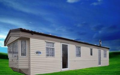Abi Brisbane – Mobil home d'occasion – 8 500€ – PROMOTION
