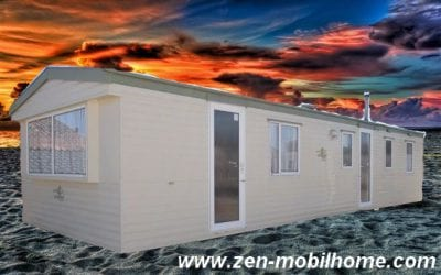 Atlas Sahara – Mobil home d'occasion – 8 000€ – PROMOTION