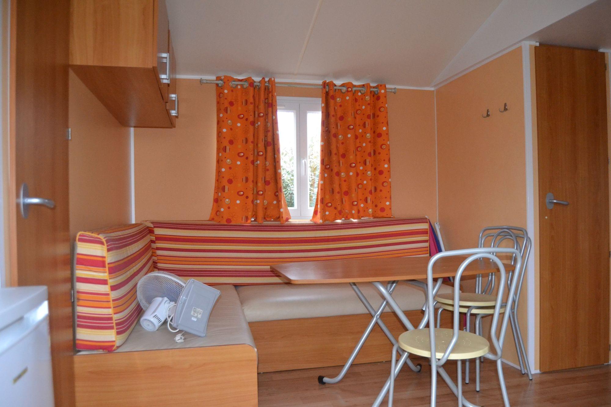 Trigano sympas 2007 mobil home occasion 6 000 zen mobil home - Mobil home 3 chambres occasion ...