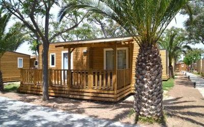 TRIGANO EVO 33 – 2 – Mobil home neuf – Gamme Evolution – Nouveauté 2018