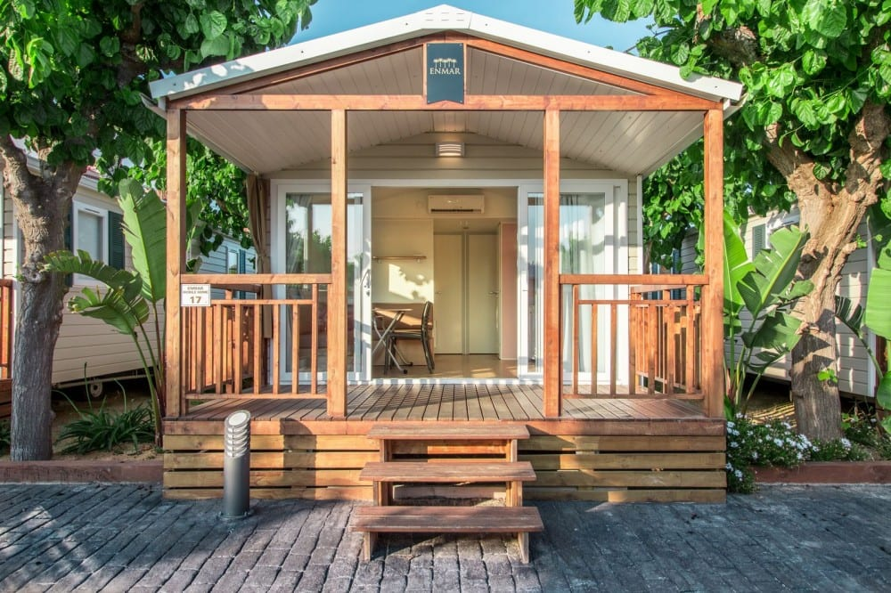 Trigano evo 33tp - Mobil home neuf - 2019 - Gamme evo - Zen Mobil home