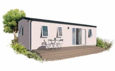 IRM SUPER CORDELIA – 2022 – Mobil home Neuf – 3 Chambres – Collection 2022